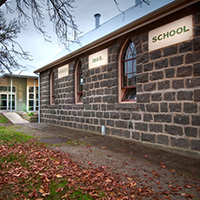 Inverleigh Primary School